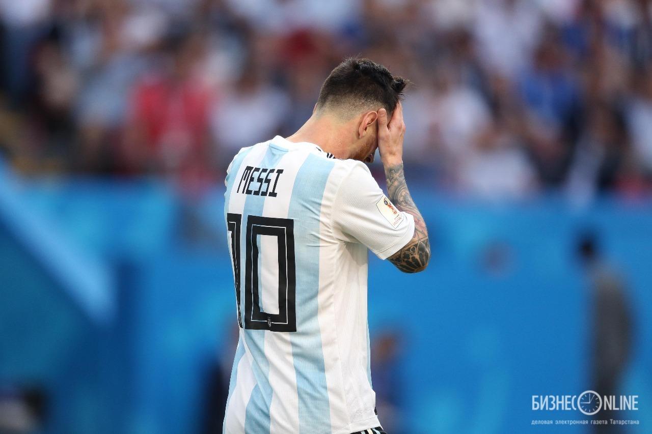 Бразилия стала лучше без Неймара, а Месси закопал Аргентину. На Кубке Америки классно